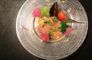 酒田 玉姫殿 婚礼料理無料試食会 プレミアムフェア 料理画像3