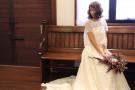 酒田 玉姫殿 フェア 花嫁こだわりたいポイントNo.1!ドレスはどんな種類があるの?人気ドレスをひとりじめ♡特別試着で自分にぴったりのドレスに出会おう!アドバイザーがあなたにぴったりのドレスをご提案します!
