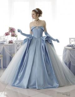 ディズニー ドレス